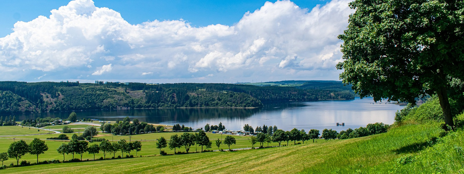 Freizeit & Umgebung Thüringen Vogtland